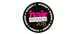 hair awards winner